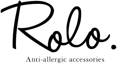 金属アレルギー対応のアクセサリーブランド【Rolo】